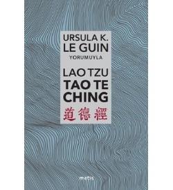 Lao Tzu: Tao Te Ching Ursula K. Le Guin Metis Yayıncılık
