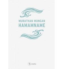 Hamamname Murathan Mungan Metis Yayıncılık