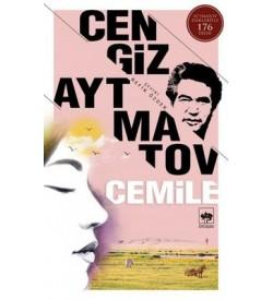 Cemile Cengiz Aytmatov Ötüken Neşriyat