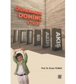 Öğrenmede Domino Etkisi Ercan Yılmaz Palet Yayınları