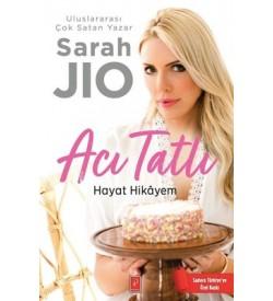 Acı Tatlı Hayat Hikayem Sarah Jio Pena Yayınları
