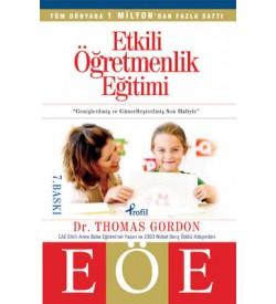 Etkili Öğretmenlik Eğitimi (EÖE) Thomas Gordon Profil Kitap
