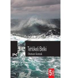 Tehlikeli Belki Osman Konuk Profil Kitap