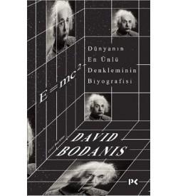 Dünyanın En Ünlü Denkleminin Biyografisi: E=mc2 David Bodanis Profil Kitap