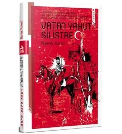Vatan Yahut Silistre Namık Kemal Ren Kitap