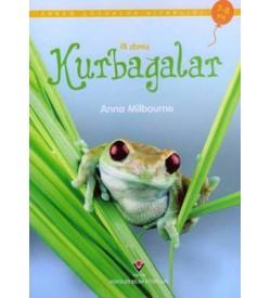 İlk Okuma - Kurbağalar Anna Milbourne Tübitak Yayınları
