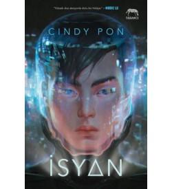 İsyan Cindy Pon Yabancı