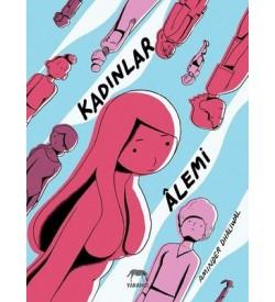 Kadınlar Alemi Aminder Dhaliwal Yabancı Yayınları