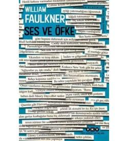 Ses ve Öfke William Faulkner Yapı Kredi Yayınları