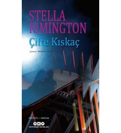 Çifte Kıskaç Stella Rimington Yapı Kredi Yayınları