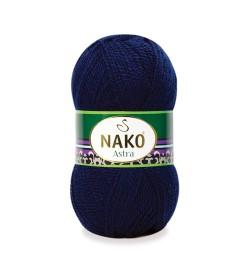 Nako Astra Lacivert 148