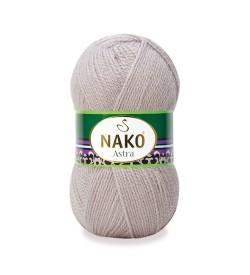 Nako Astra Pembeli Gri 3079