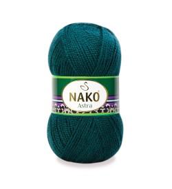 Nako Astra Okyanus Yeşili 3552