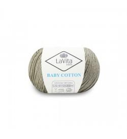 Göksim Lavita Baby Cotton 1016