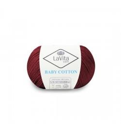 Göksim Lavita Baby Cotton 3004