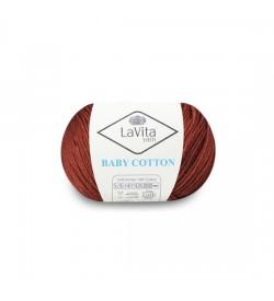 Göksim Lavita Baby Cotton 3103