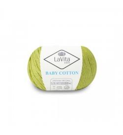 Göksim Lavita Baby Cotton 2005