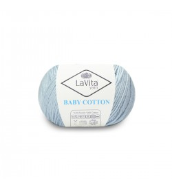 Göksim Lavita Baby Cotton 5014