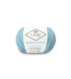 Göksim Lavita Baby Cotton 5002