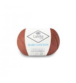 Göksim Lavita Baby Cotton 3107