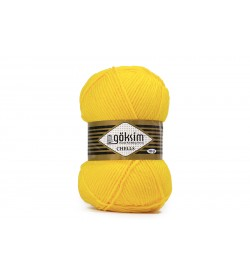 Lavita Chells Sarı