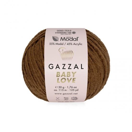 Gazzal Baby Love 1626