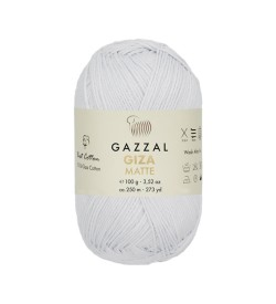 Gazzal Giza Matte - 5550