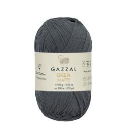 Gazzal Giza Matte - 5555