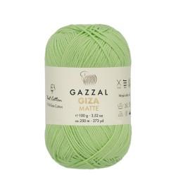 Gazzal Giza Matte - 5558