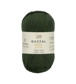 Gazzal Giza Matte - 5563