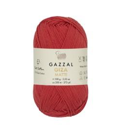 Gazzal Giza Matte - 5566