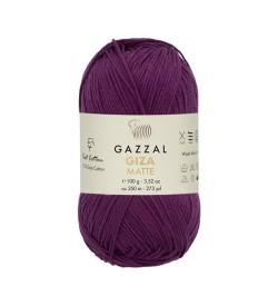 Gazzal Giza Matte - 5567