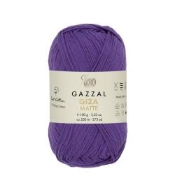 Gazzal Giza Matte - 5568