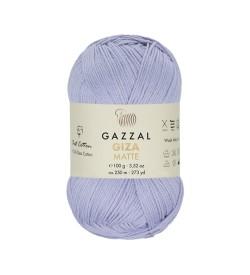 Gazzal Giza Matte - 5571