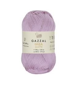 Gazzal Giza Matte - 5572