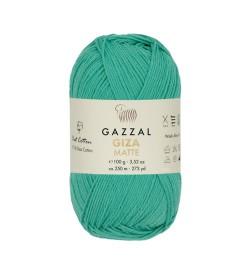 Gazzal Giza Matte - 5581