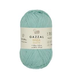 Gazzal Giza Matte - 5582