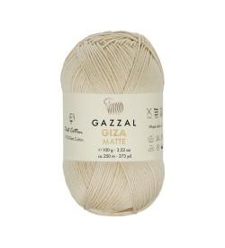 Gazzal Giza Matte - 5589