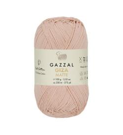 Gazzal Giza Matte - 5591