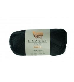 Gazzal Giza Siyah 2457