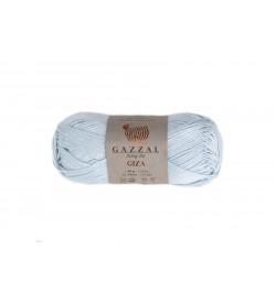 Gazzal Giza Açık Mavi 2473