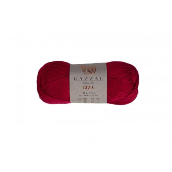 Gazzal Giza Kırmızı 2466