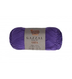 Gazzal Giza Mor 2468