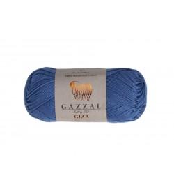 Gazzal Giza Soluk Mavi 2475