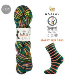 Gazzal Happy Feet 3250
