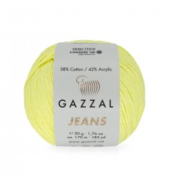 Gazzal Jeans 1102