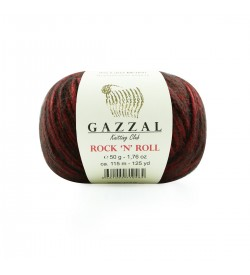 Gazzal Rock'N'Roll 12833