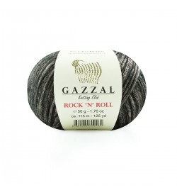 Gazzal Rock'N'Roll 13092