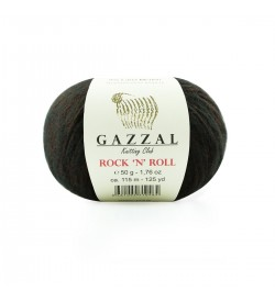 Gazzal Rock'N'Roll 13189