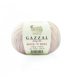 Gazzal Rock'N'Roll 13191